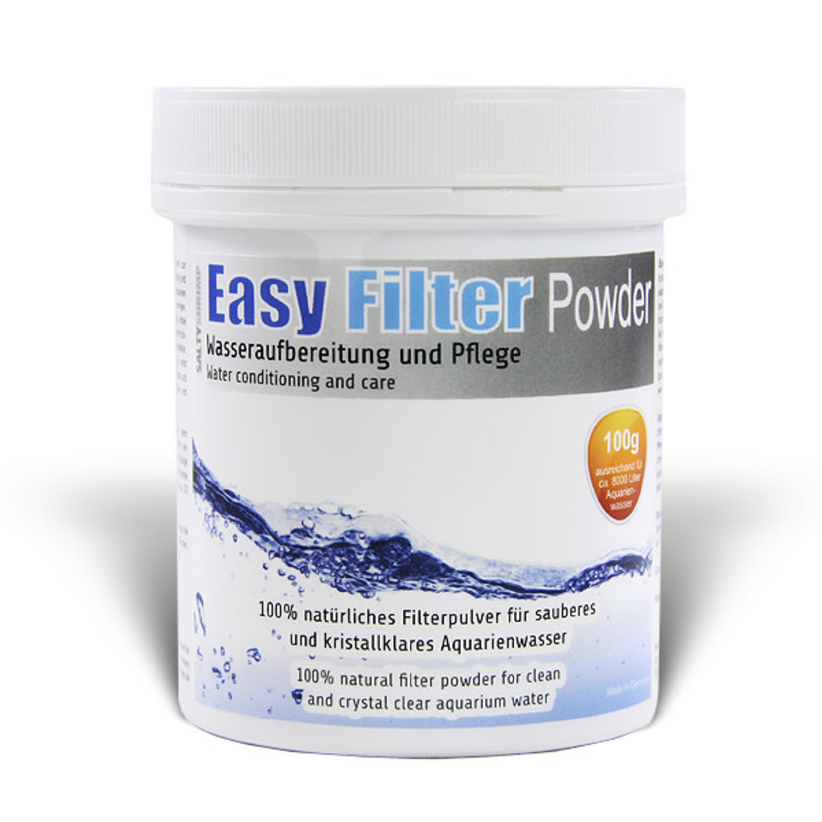 Salty Shrimp Easy Filter Powder