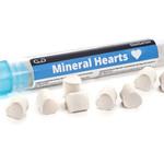 GlasGarten Minerale harten