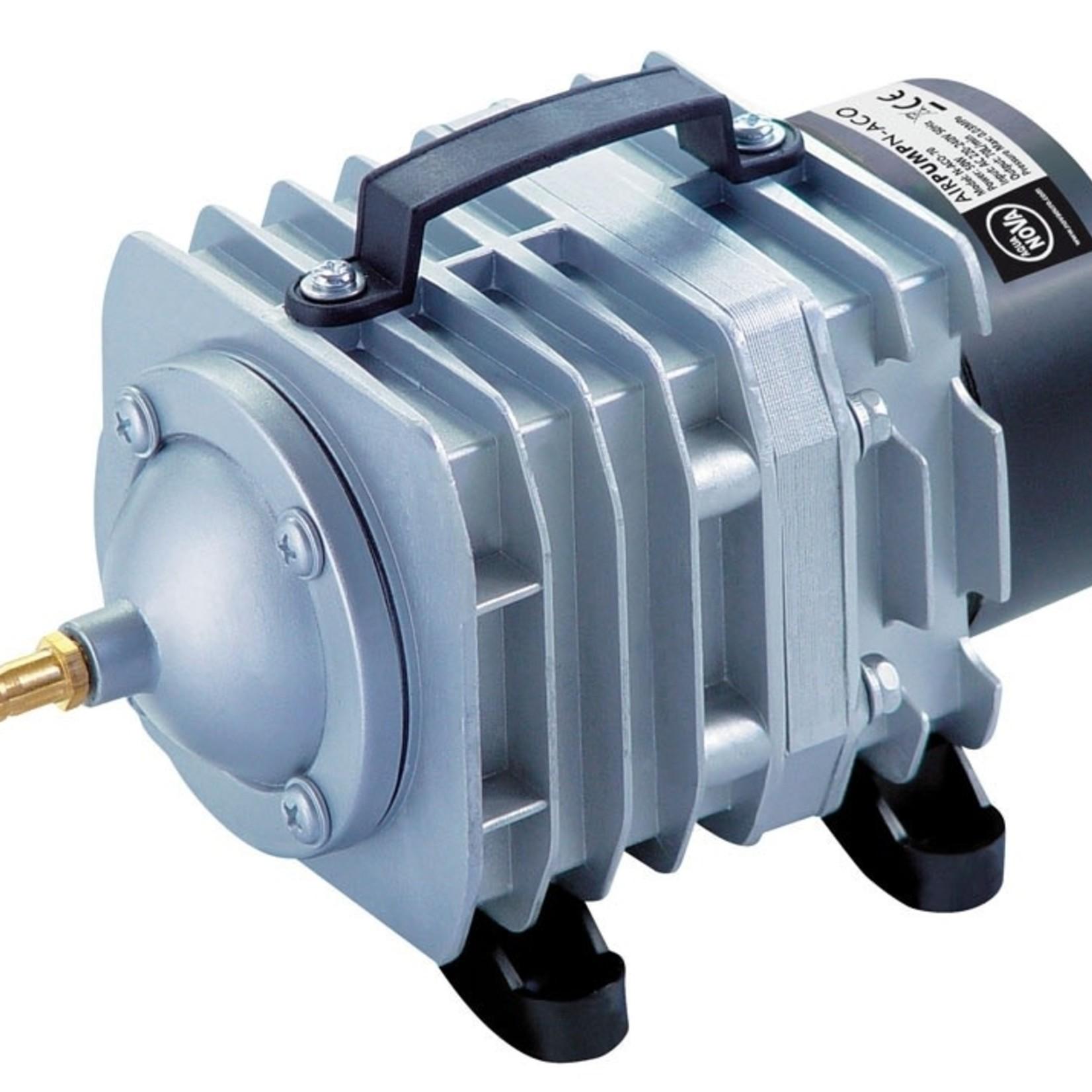 Aqua Nova Zuigercompressoren