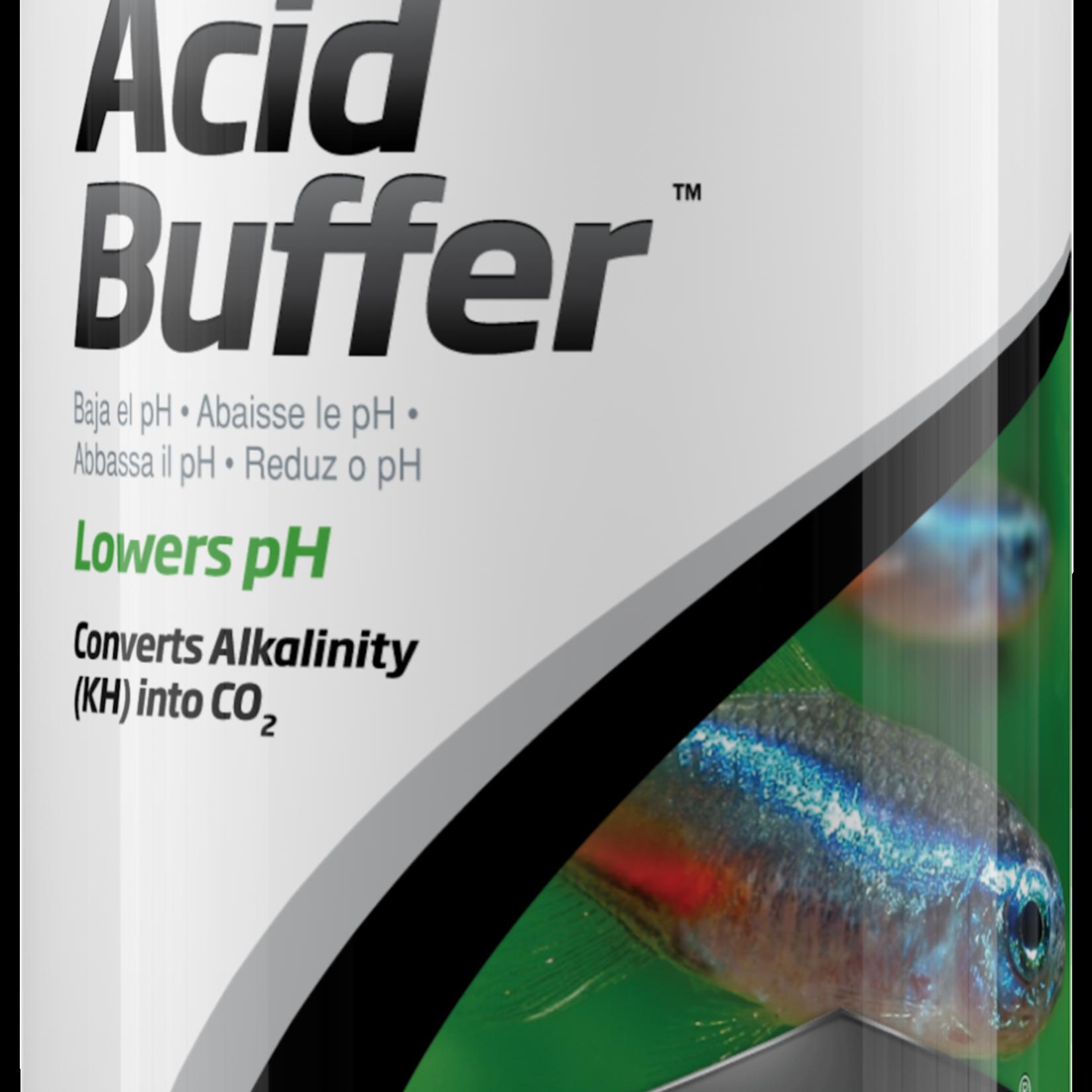 Seachem Acid Buffer (PH-)