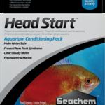 Seachem Head Start, includes Prime, Stability & Clarity 100ml