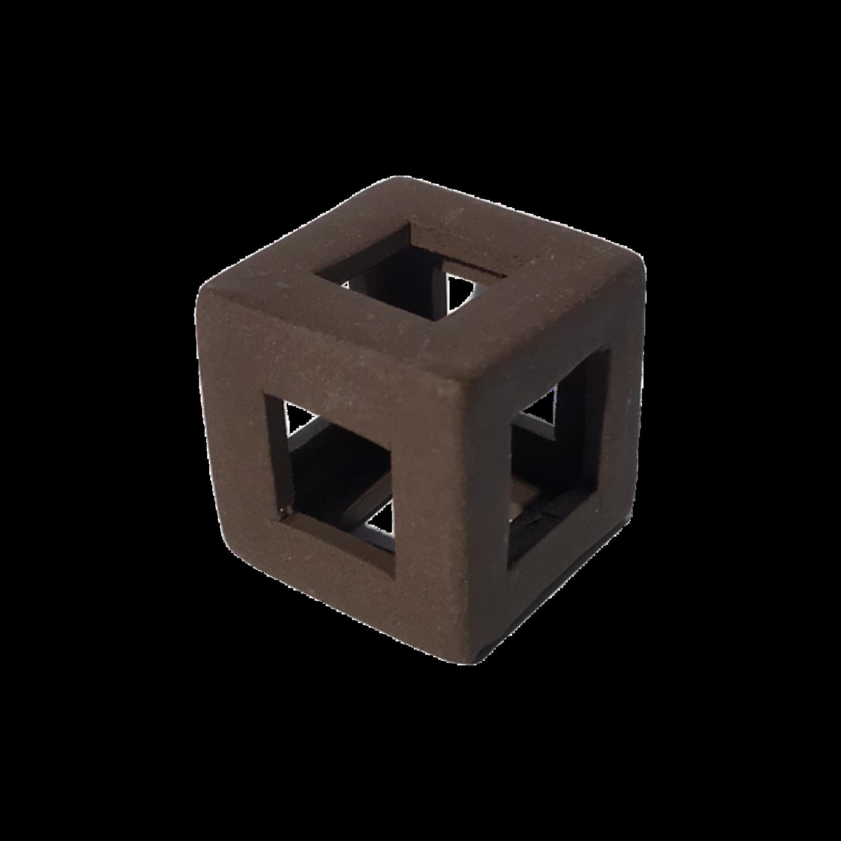 Bubba Ceramic cube 2x2x2cm (1pc)