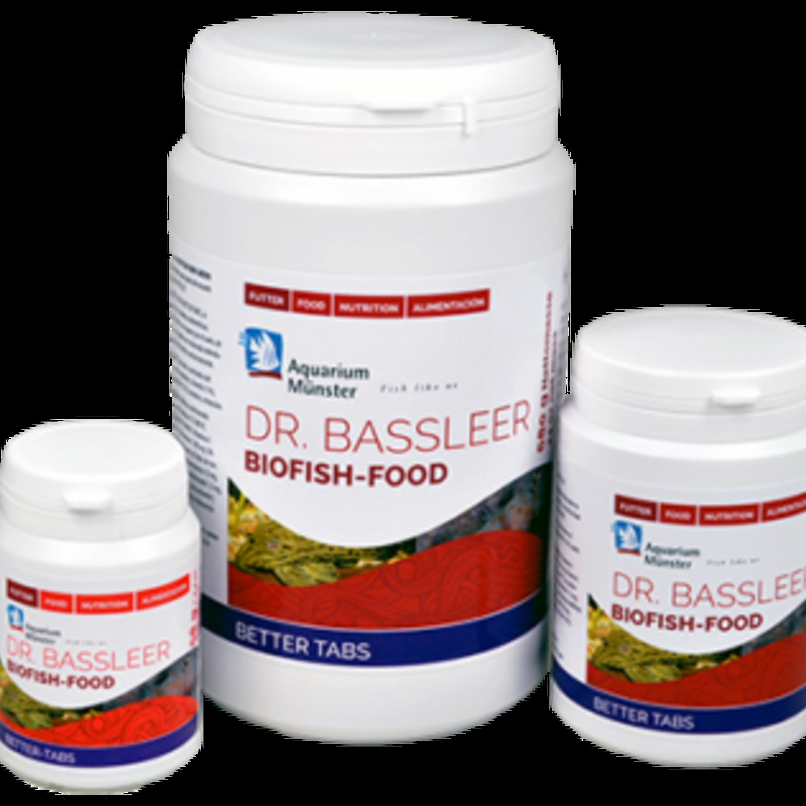 BioFishFood Dr Bassleer - Betere tabbladen