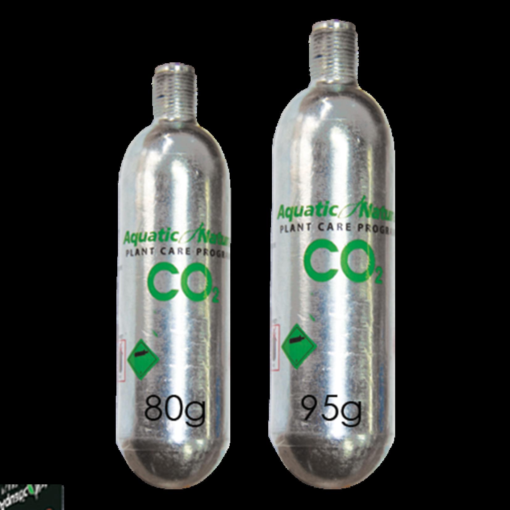 Aquatic Nature CO2 BOTTLE - Bottle (non-refillable)