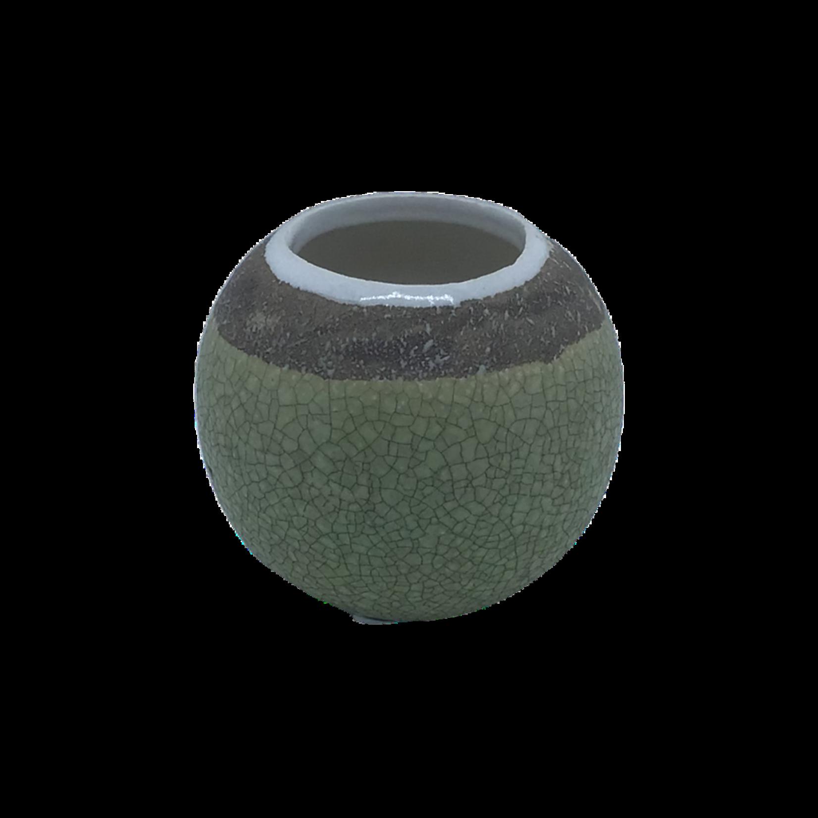 NLS Cache pot porce. Crack 9x8h vert