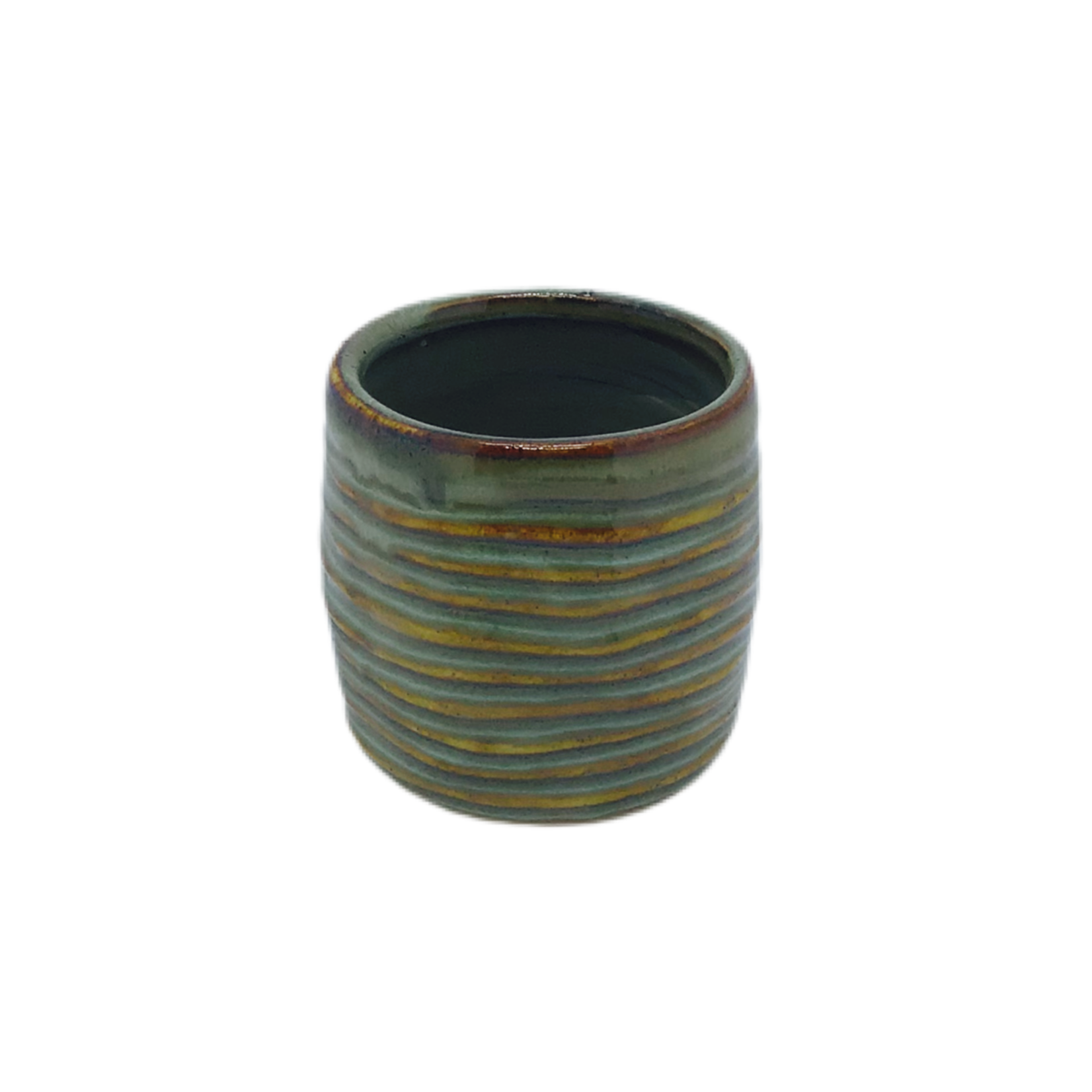 NLS Cache pot porce. 7,2x7h