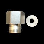 Bubba SODASTREAM - CO2-adapter