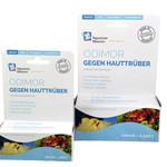 Aquarium Munster Geur anti-Oodinium