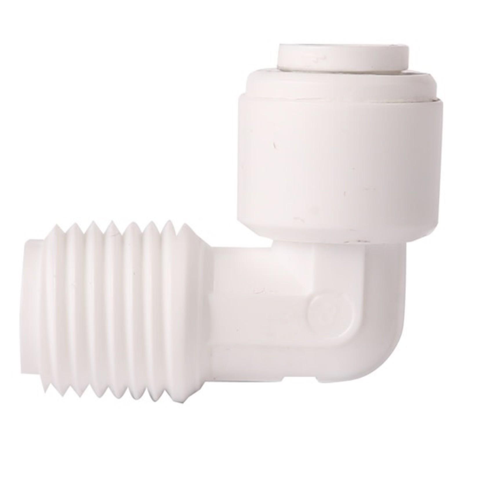 Aqua-Art 1/8 'x 1/4' connector voor RO-filterpijp