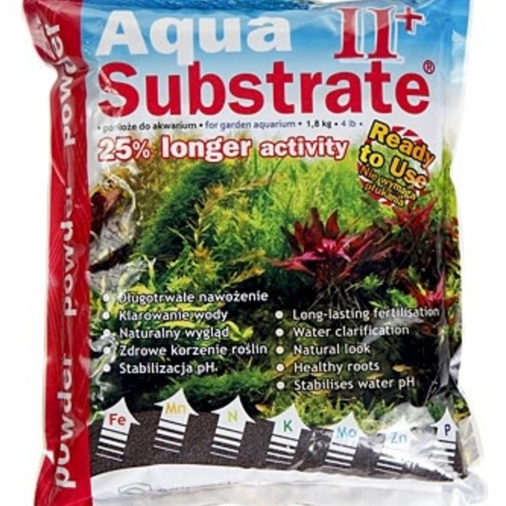 Aqua-Art Aqua Substrate II 1,8kg Powder