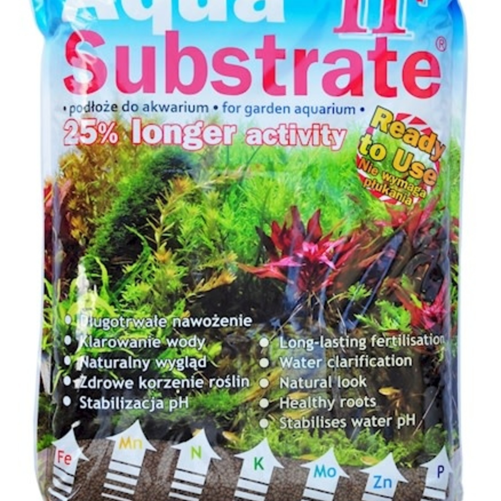 Aqua-Art Aqua Substrate II 5.4kg