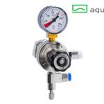 Aqua-Art Manomètre - Reducteur de pression 1 jauge