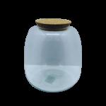 NLS Vase Richmond +liège D19x20h