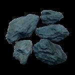 Gray schist 60 / 130mm