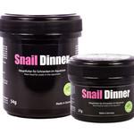 GlasGarten Snail Dinner