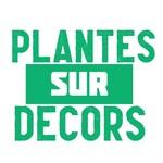 Plantes sur décors