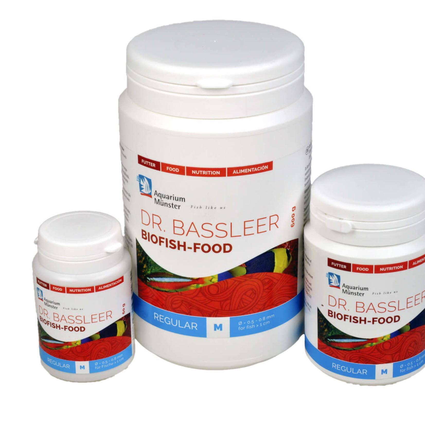BioFishFood Dr. Bassleer Biofish Food Regular