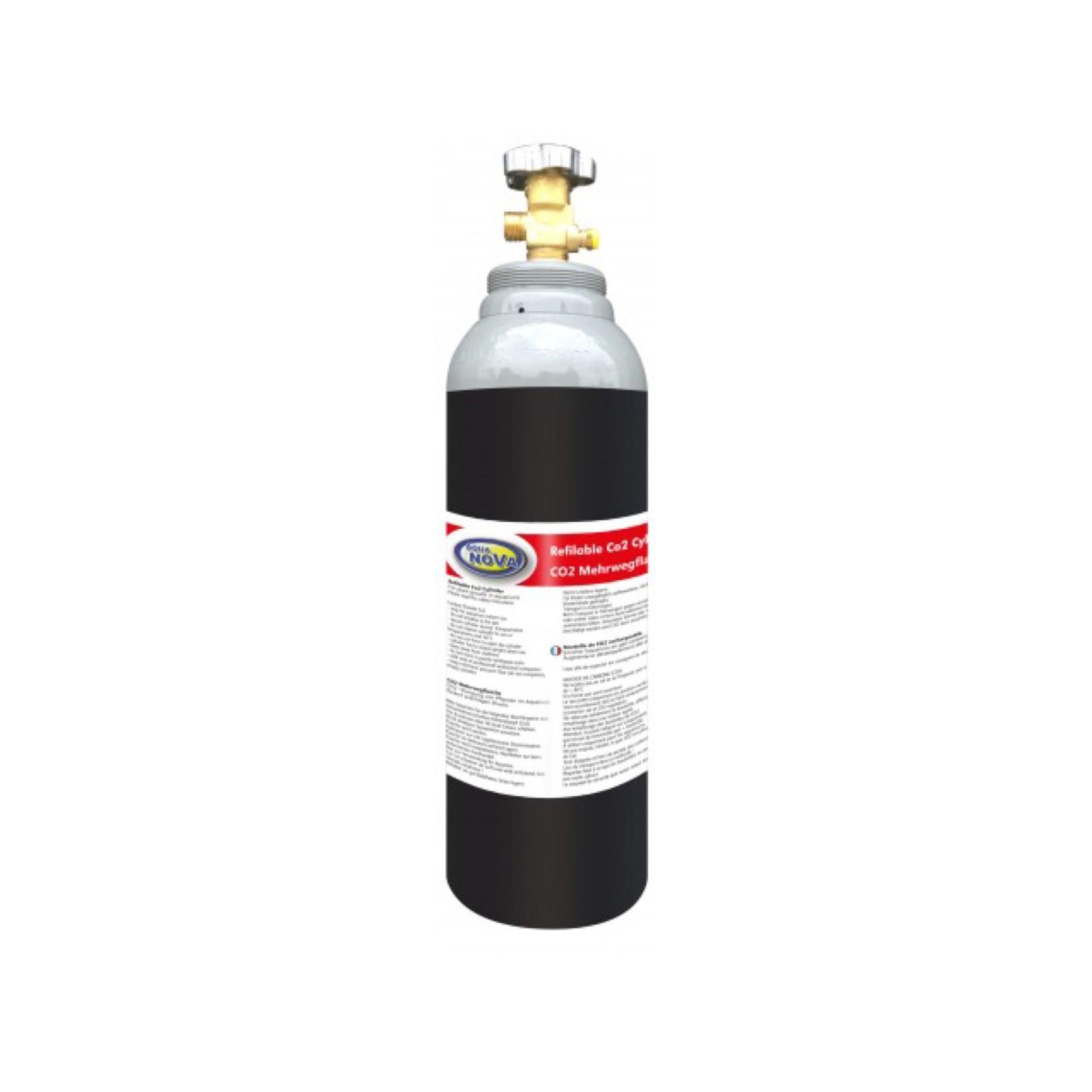 Aqua Nova Hervulbare CO2-cilinder