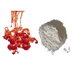 Mineral salts & Tannins