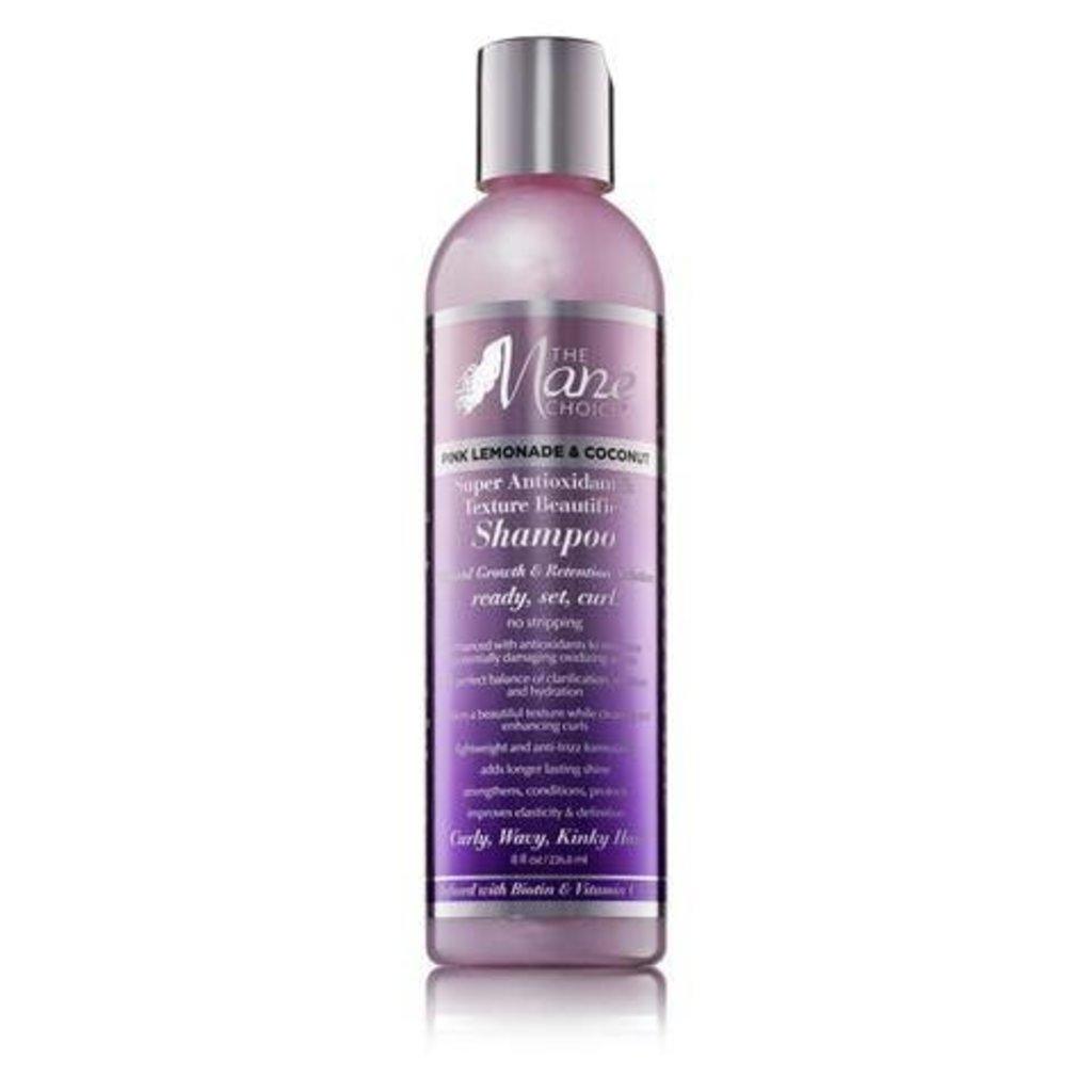 Overige merken The Mance Choice Pink Lemonade Shampoo, 237  ml