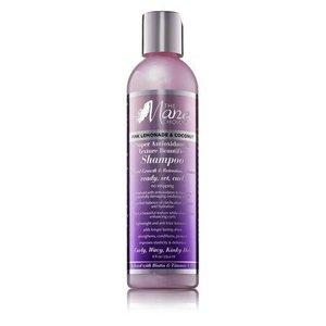 The Mane Choice Pink Lemonade Shampoo