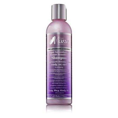 Overige merken The Mance Choice Pink Lemonade Shampoo