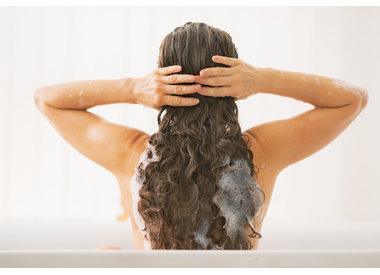 Beste shampoo voor krullen