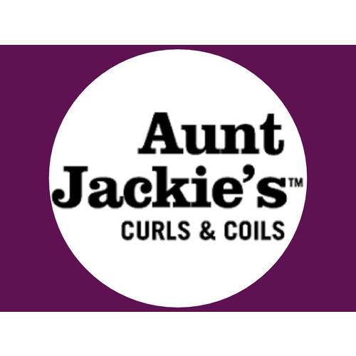 Aunt Jackie's haarproducten
