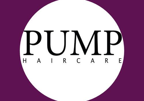 Pump Haircare