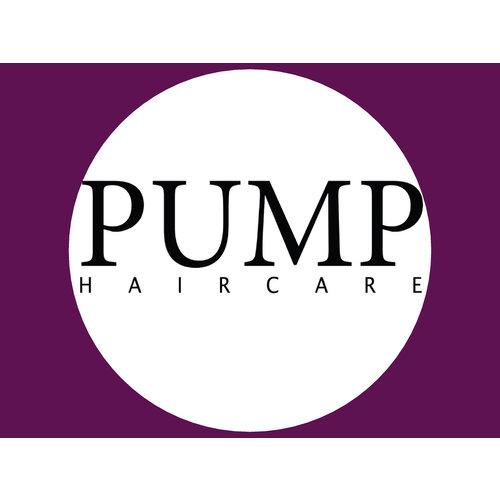 Pump Haircare haarproducten