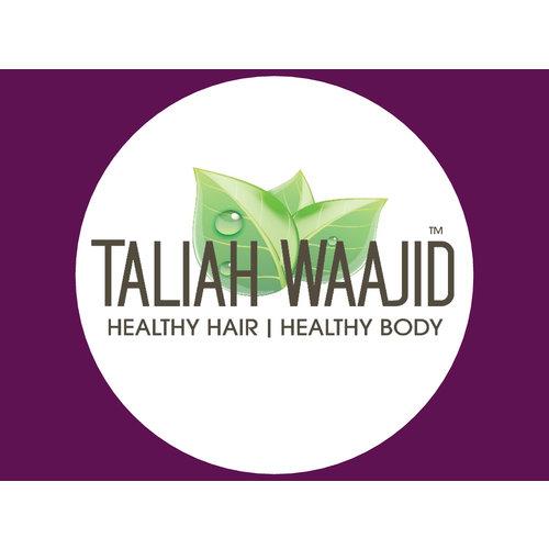 Taliah Waajid haarproducten