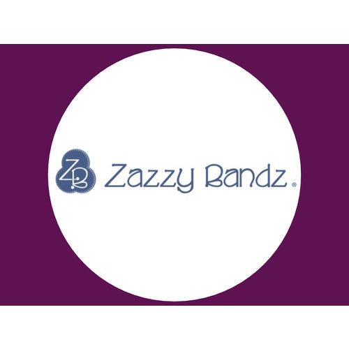 Zazzy Bandz haar accessoires