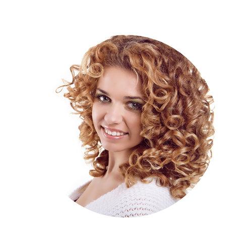 Determine your hair characteristics