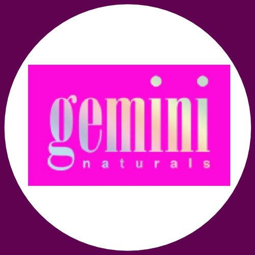 Gemini Naturals, Get Hued hair make-up