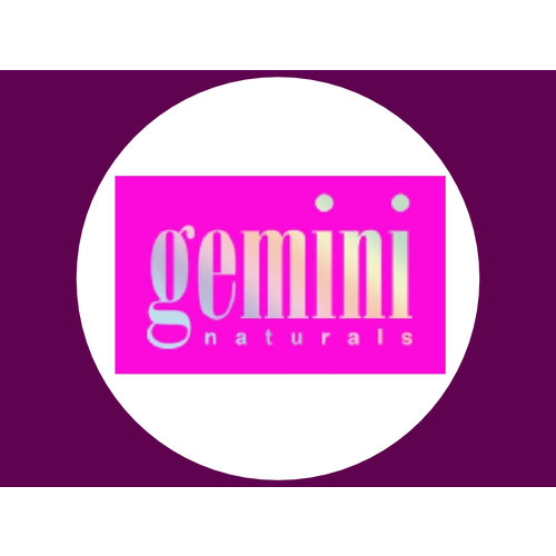 Gemini Naturals, Get Hued hair make-up