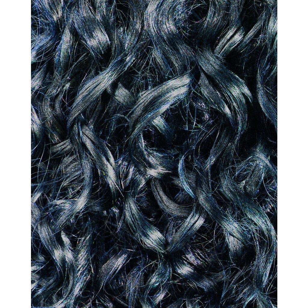 Gemini Naturals Gemini Naturals Get Hued Hair Color Make-up, Cobalt
