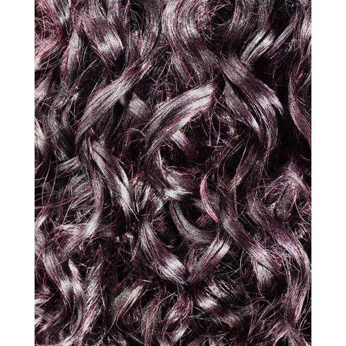 Gemini Naturals Get Hued Hair Color Make-up, Mulberry
