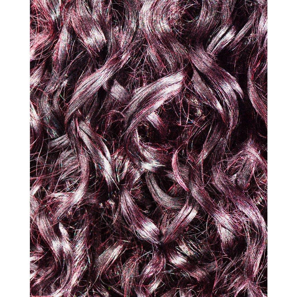 Gemini Naturals Gemini Naturals Get Hued Hair Color Make-up, Pink Berry