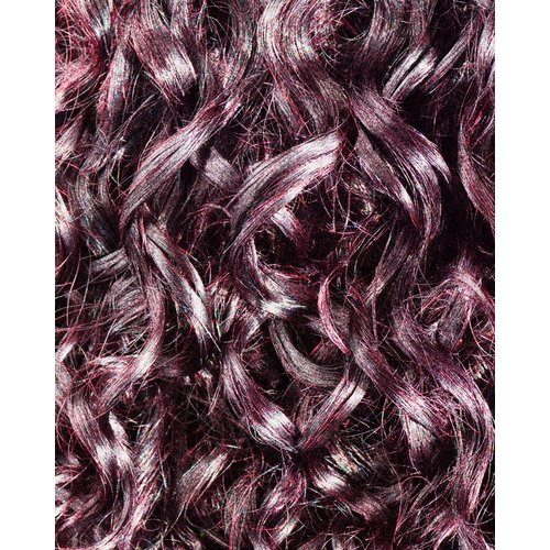 Gemini Naturals Gemini Naturals Get Hued Hair Color Make-up, Pink Berry