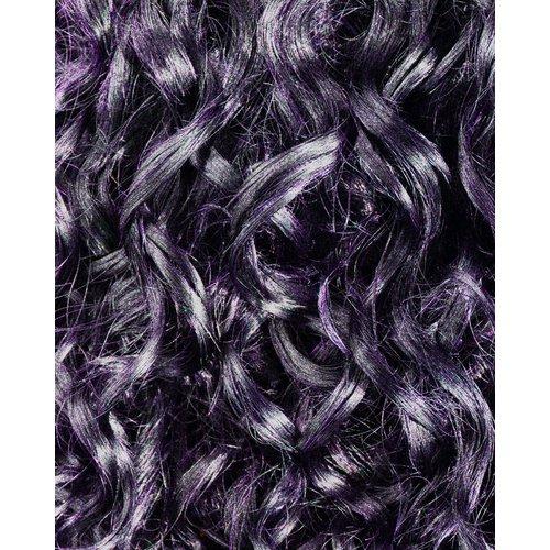 Gemini Naturals Get Hued Hair Color Make-up, Purple Rain