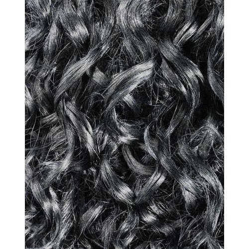 Gemini Naturals Get Hued Hair Color Make-up, Silver Storm