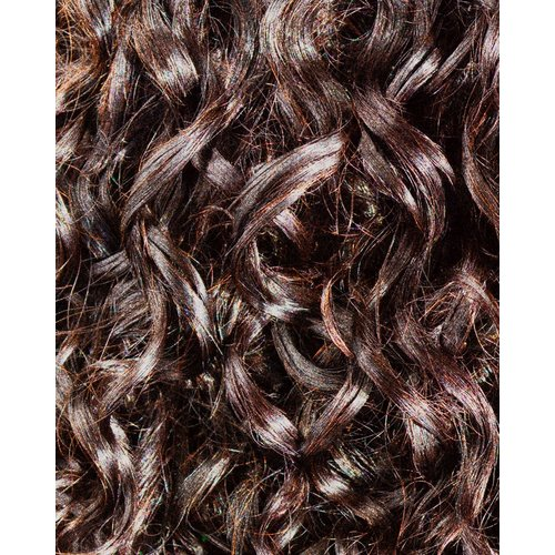 Gemini Naturals Get Hued Hair Color Make-up, Blush