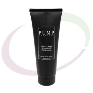 Pump Haircare Thickening Shampoo