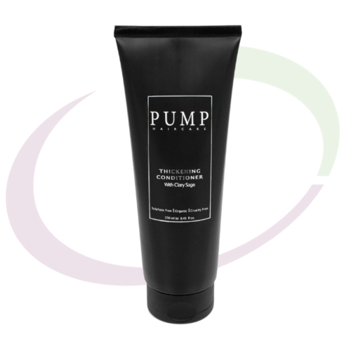Pump Haircare Thickening Conditioner