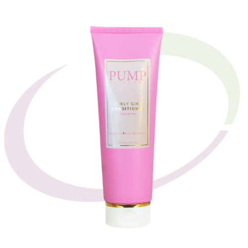 Pump Haircare Curly Girl Conditioner