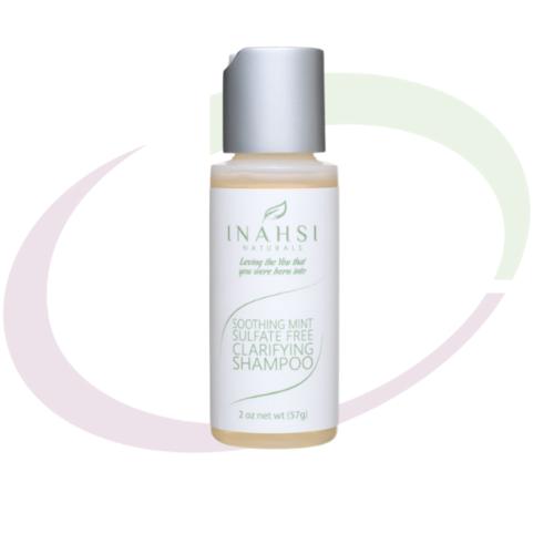 INAHSI Clarifying Shampoo, 59 ml