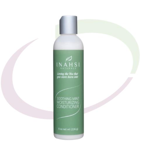 Inahsi Naturals INAHSI Conditioner,  237 ml