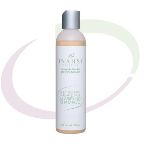 Inahsi Naturals INAHSI Clarifying Shampoo,  237 ml