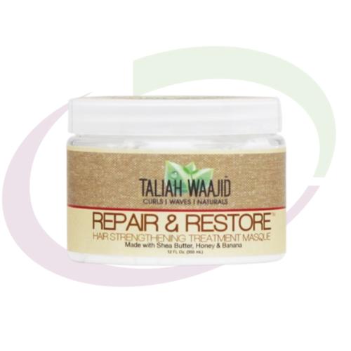 Taliah Waajid Repair & Resore Masque, 340 gr
