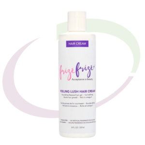 Frize Frize Feeling Lush Leave-in & Styling Cream - Travel Size